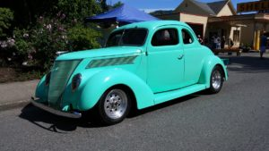 Classic Car Insurance Lafayette, LA