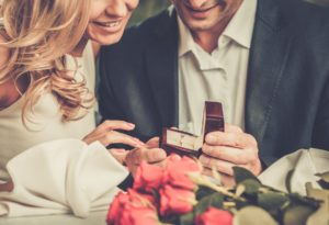 Insurance for your engagement ring in Lafayette, LA