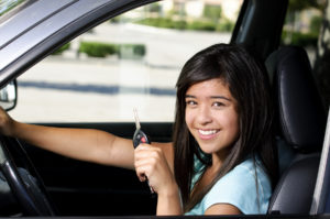 Teen Driver Safety Tips in Lafayette, LA