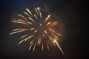 Firework Safety in Lafayette, LA