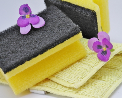 Spring Cleaning Checklist Lafayette, LA