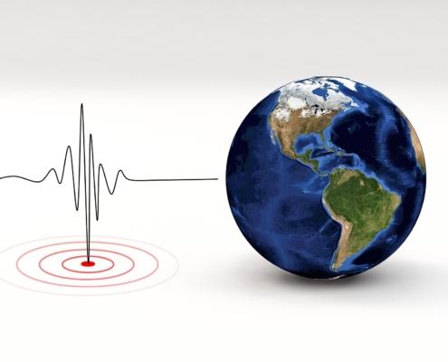 Earthquake Insurance Lafayette, LA